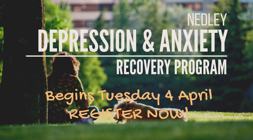 Depression & Anxiety Recovery Program