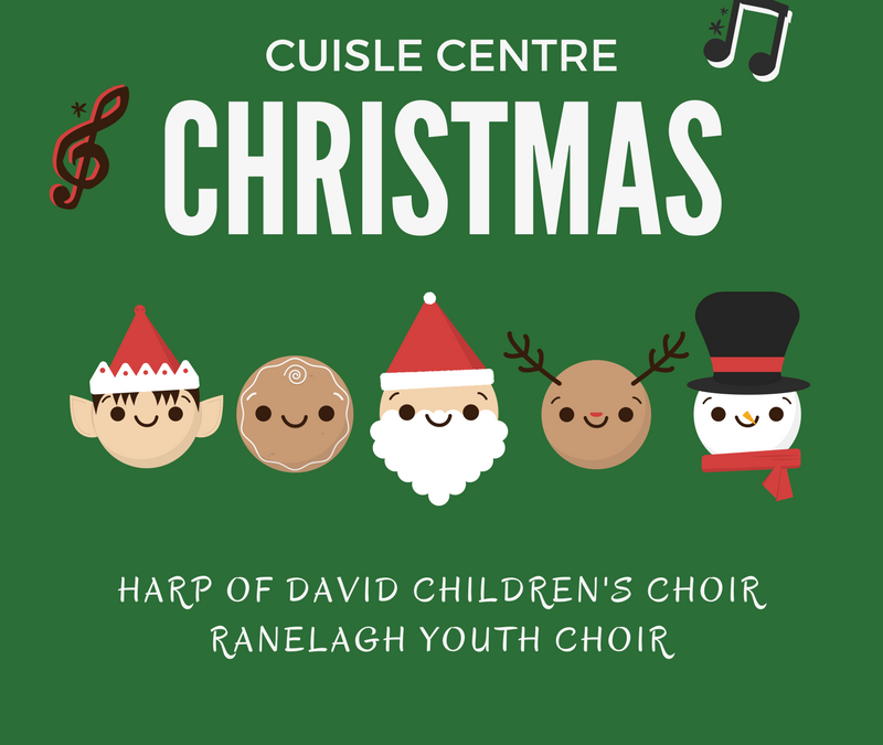 Christmas at the Cuisle Centre
