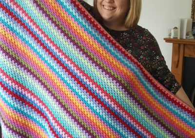 MyCrochetBlanket